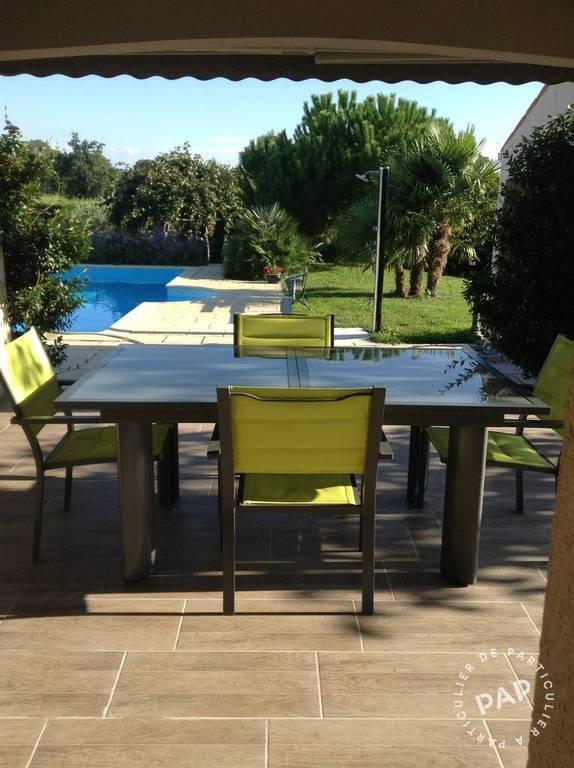 Vente immobilier 345.000€ Lussant (17430)
