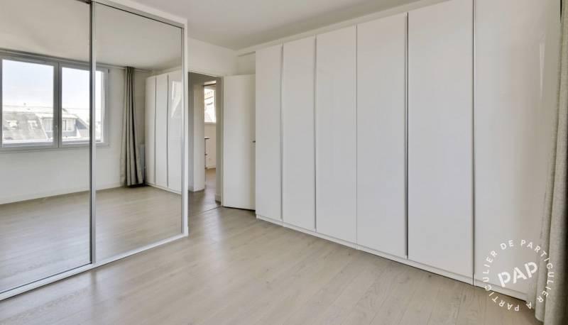 Location immobilier 2.650€ Paris 16E