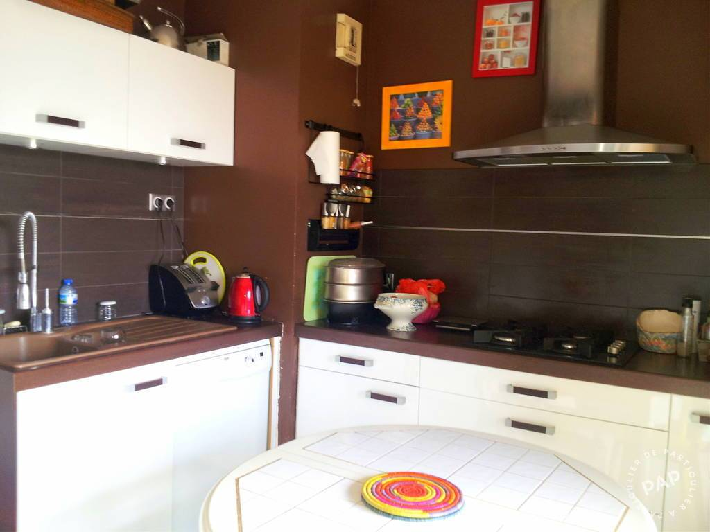 Location immobilier 1.060€ Vienne (38200)