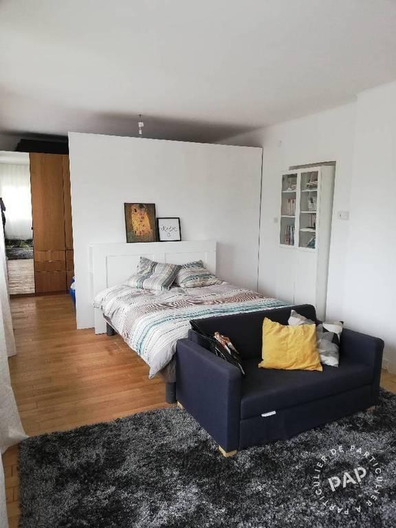 Vente immobilier 367.000€ Saint-Julien-Les-Metz (57070)