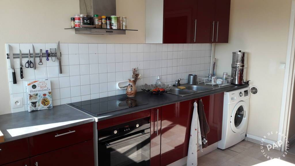 Vente immobilier 69.900€ Orleans (45)