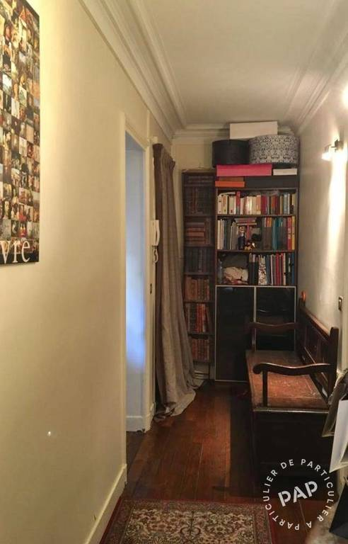 Vente immobilier 472.000€ Paris 15E