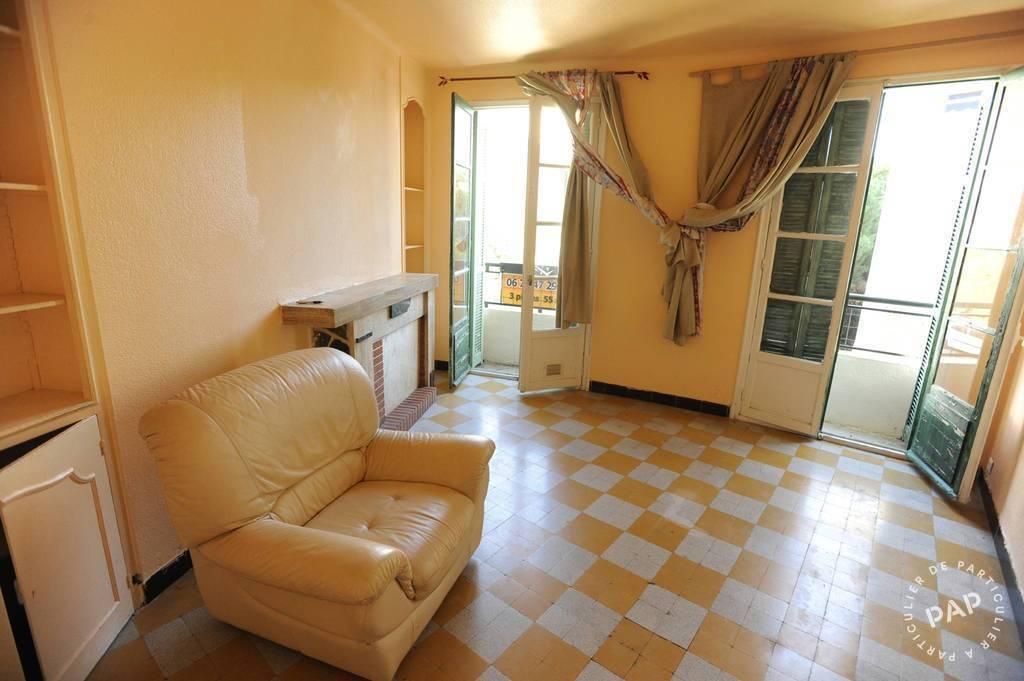 Vente immobilier 129.000€ Bastia (2B)