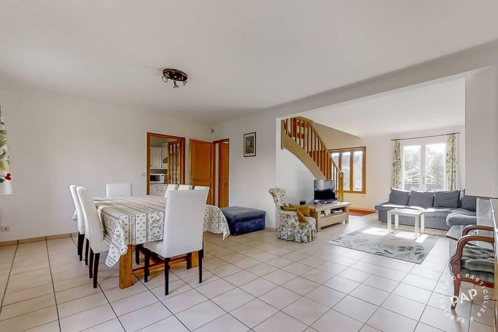 Vente immobilier 840.000€ Saint-Germain-En-Laye Fourqueux