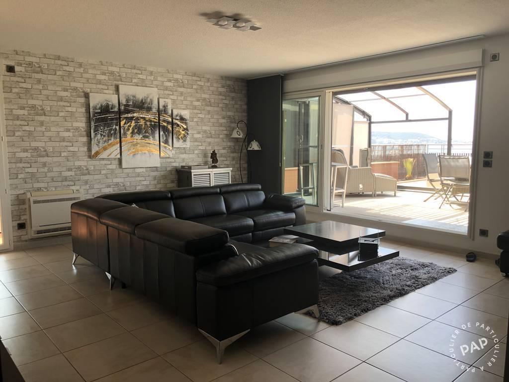 Vente immobilier 580.000€ Balaruc-Les-Bains (34540)