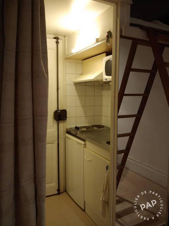 Location immobilier 701€ Paris 20E