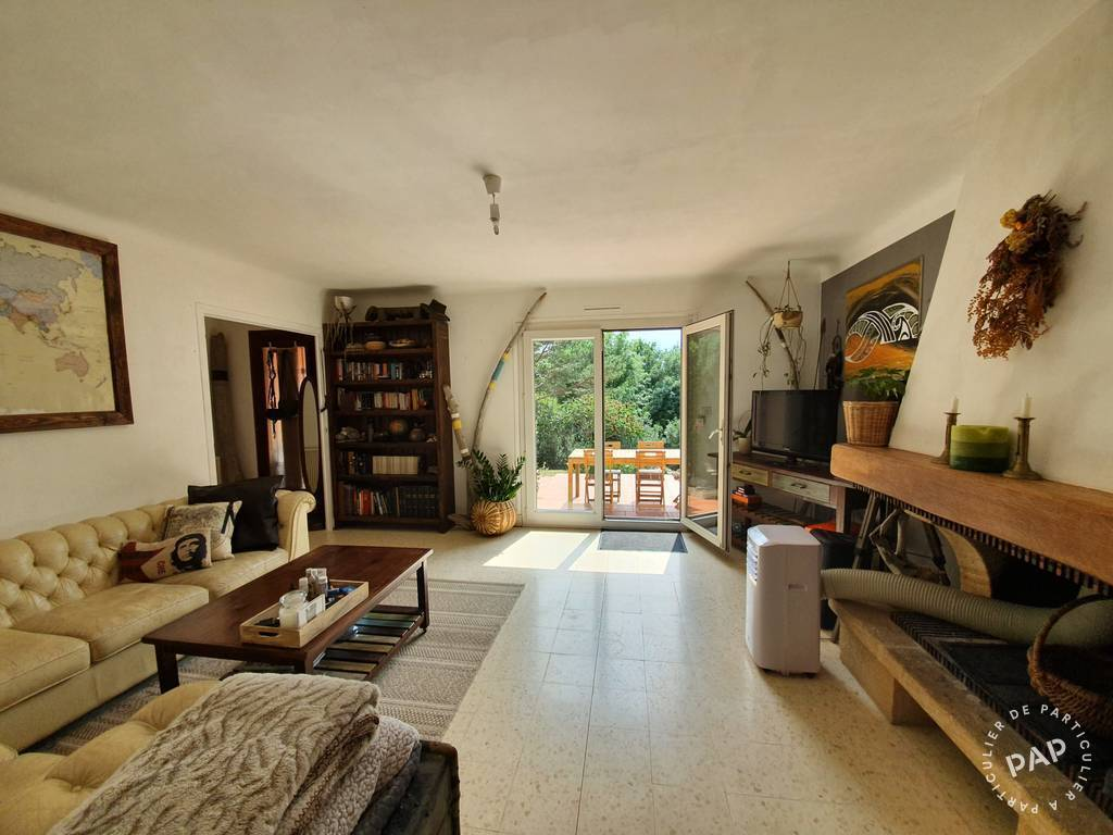 Vente immobilier 219.000€ Montbolo (66110)