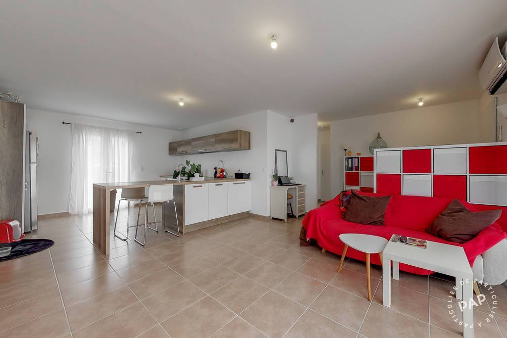 Vente immobilier  Sommieres (30250)
