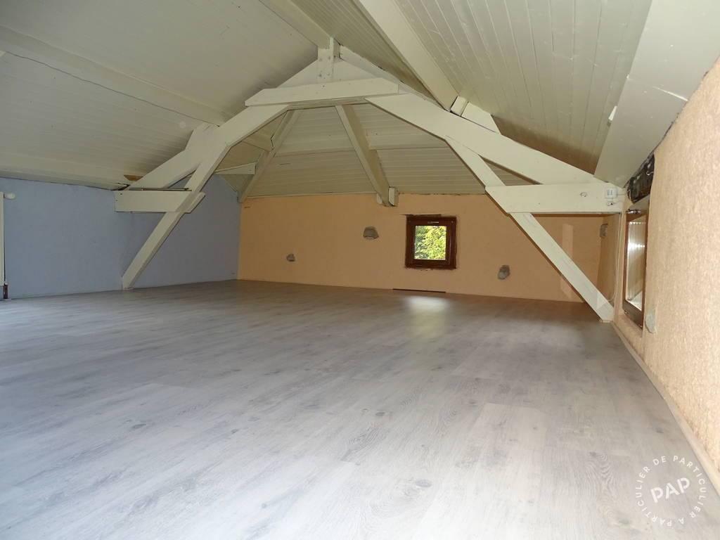 Vente immobilier 148.000€ Pradines (46090)