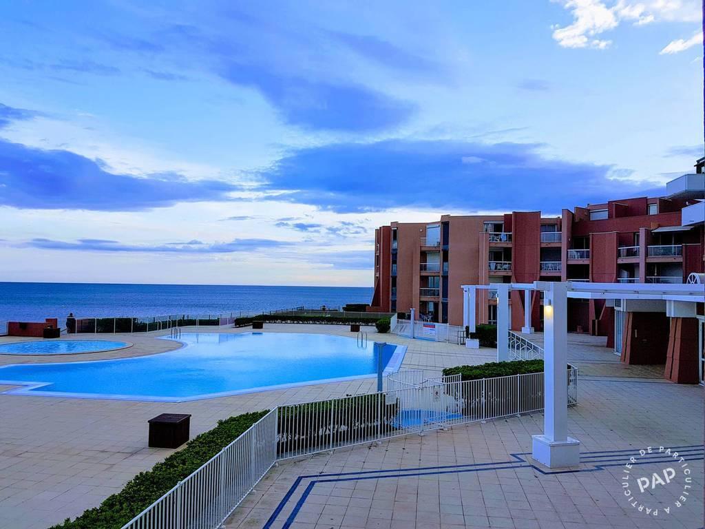 Vente immobilier 145.000€ Sete (34200)