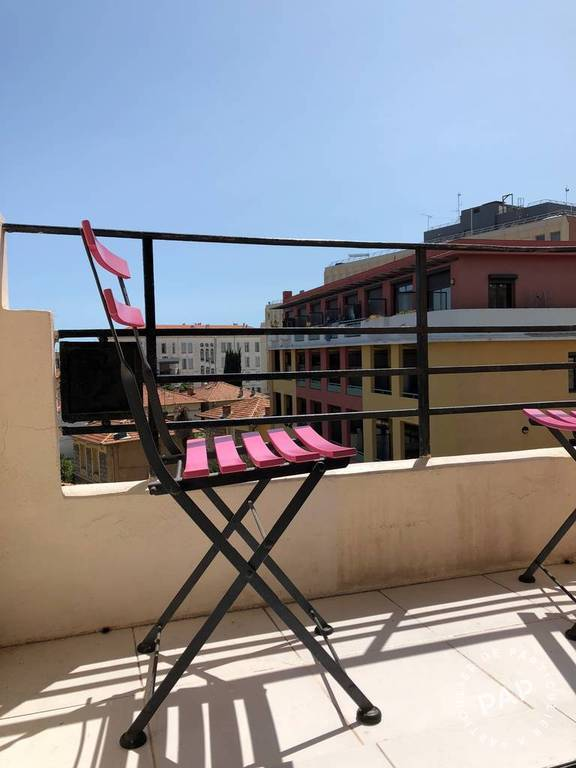 Location immobilier 1.035 € Nice (06)