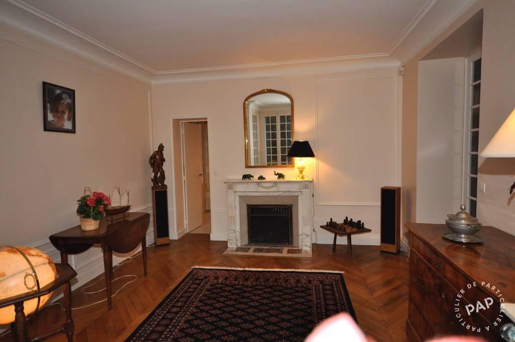Vente immobilier 1.170.000€ La Celle-Saint-Cloud (78170)