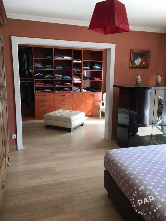 Maison Lussant (17430) 345.000€