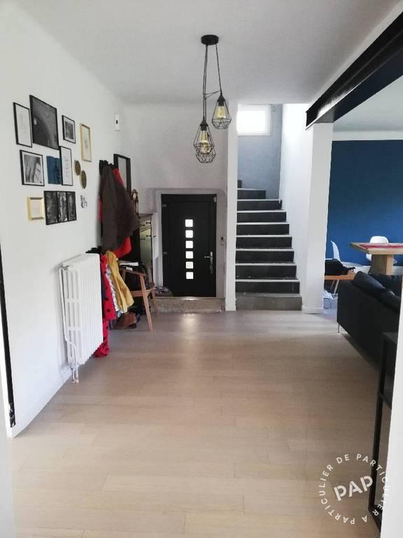 Maison Saint-Julien-Les-Metz (57070) 367.000€