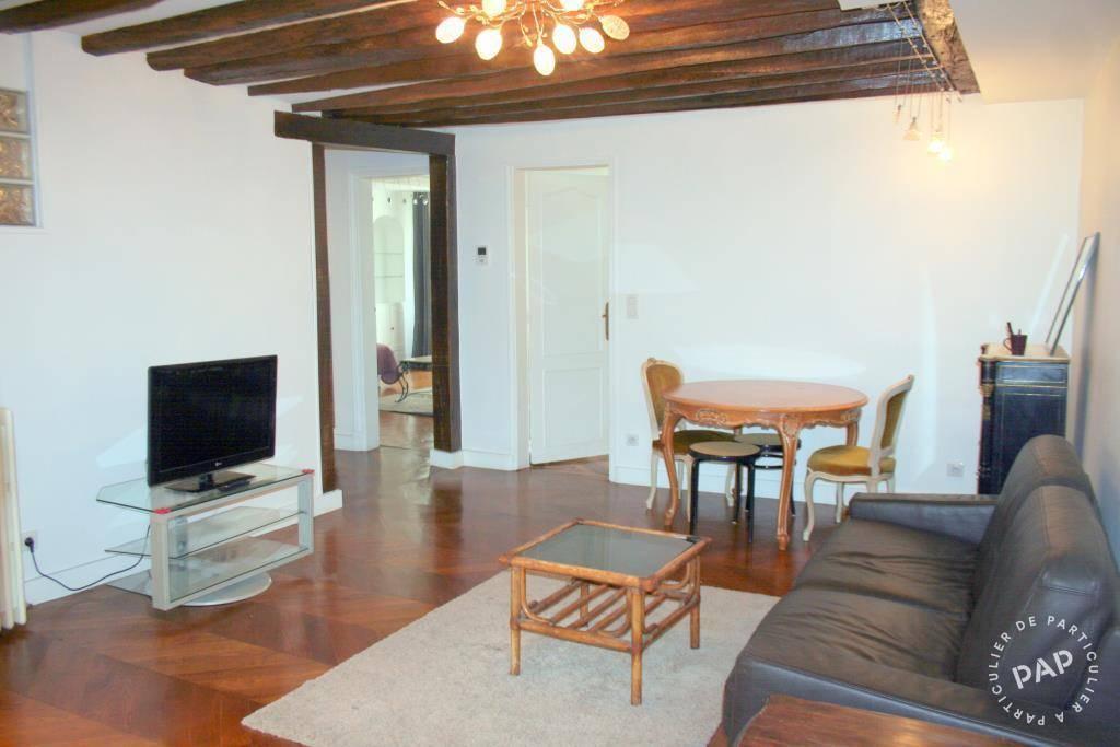 Appartement Paris 9E 2.380€
