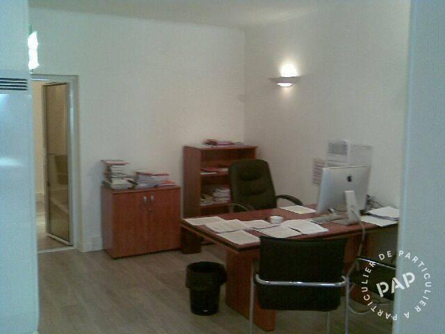 Bureaux et locaux professionnels Paris 8E 2.448€
