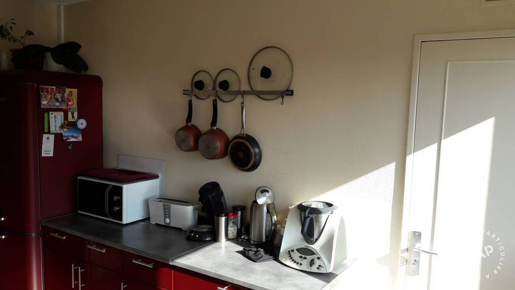 Appartement Orleans (45) 69.900€