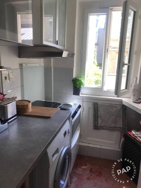 Appartement Paris 15E 472.000€