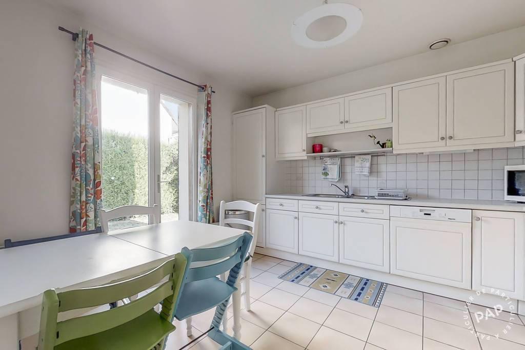 Maison Saint-Germain-En-Laye Fourqueux 840.000€