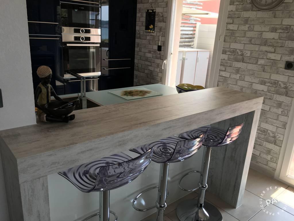 Appartement Balaruc-Les-Bains (34540) 580.000€
