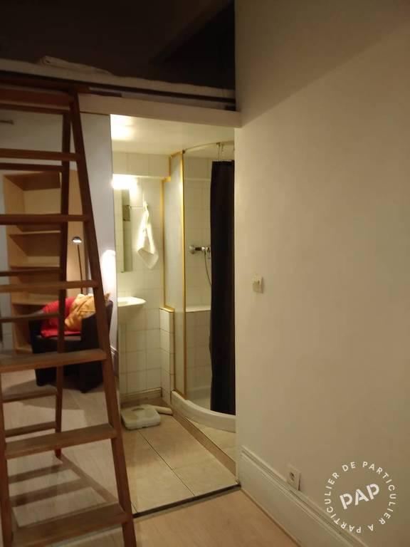 Appartement Paris 20E 701€