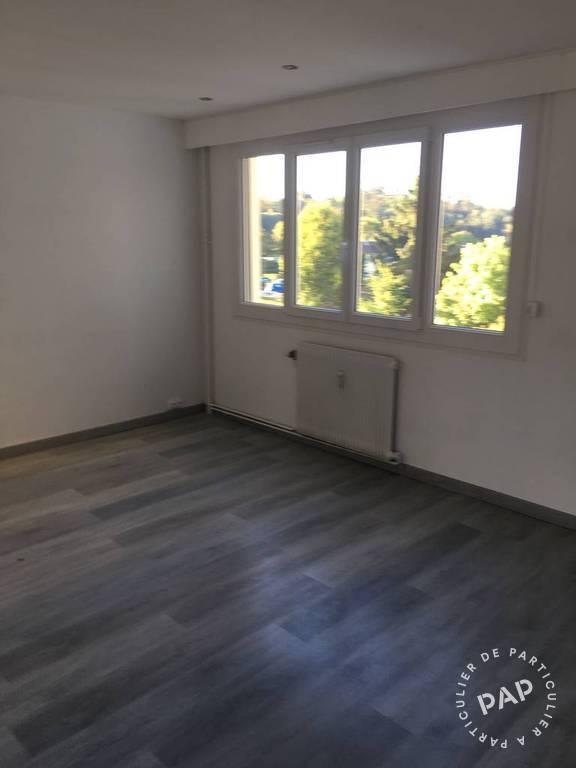 Appartement Epinal (88000) 91.000€
