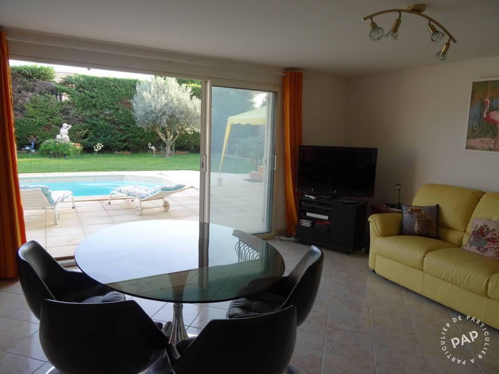 Maison Bouzigues (34140) 460.000€