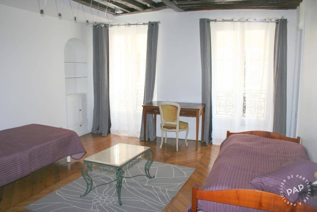 Appartement 2.380€ 75m² Paris 9E
