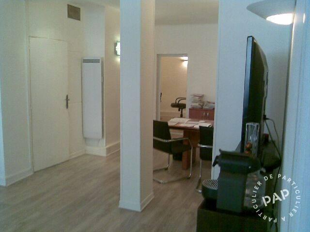 Bureaux et locaux professionnels 2.448€ 55m² Paris 8E