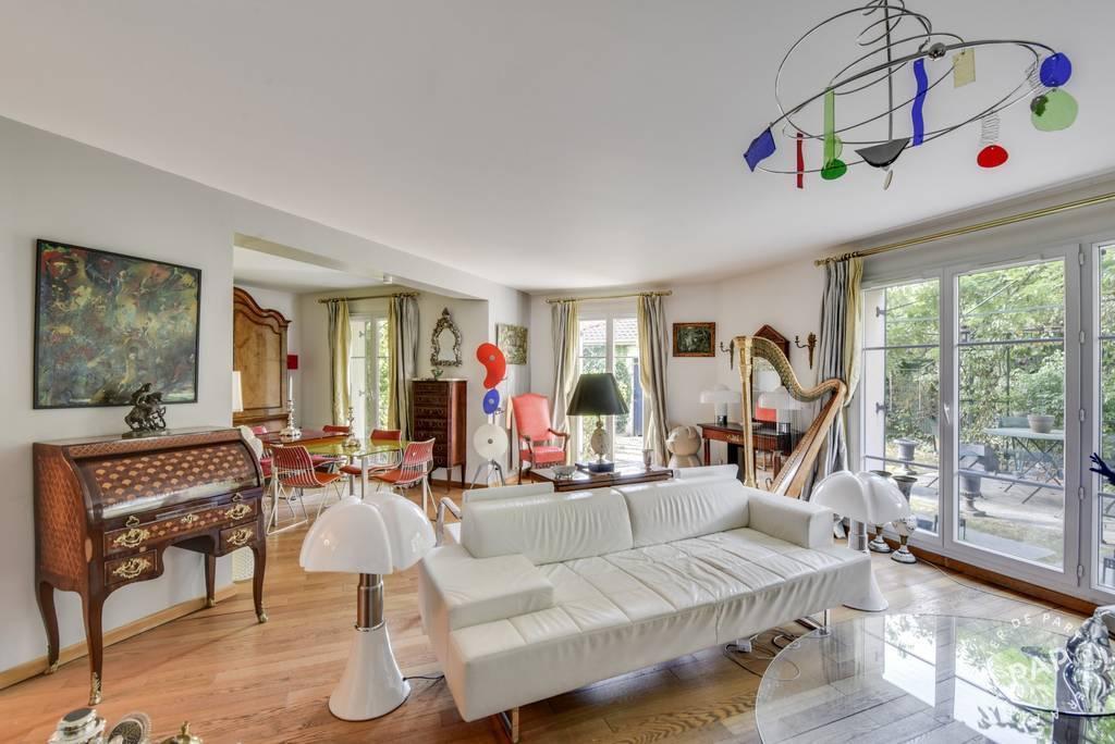 Maison 799.000€ 160m² Alfortville (94140)
