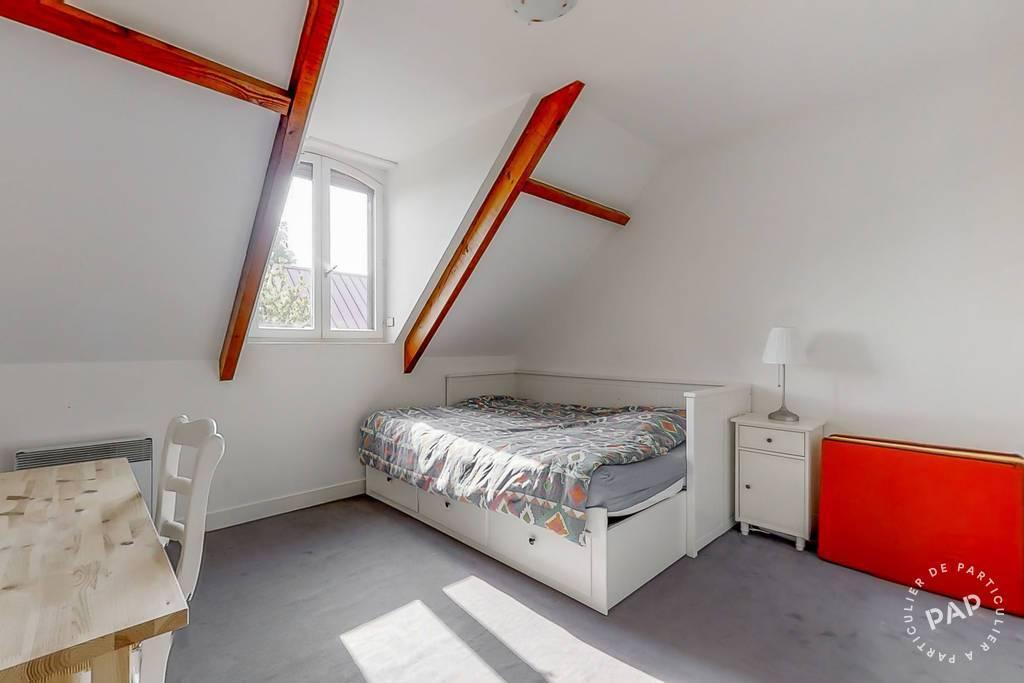 Maison 840.000€ 130m² Saint-Germain-En-Laye Fourqueux