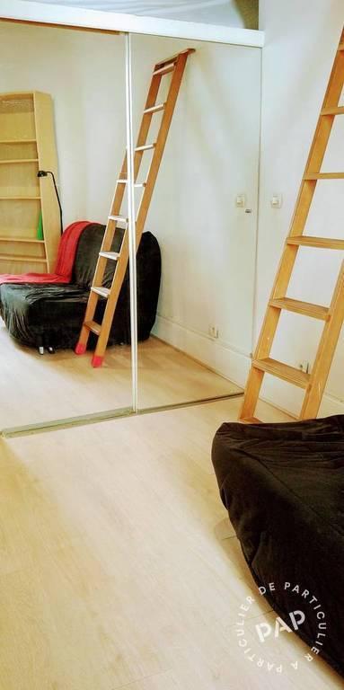 Appartement 701€ 15m² Paris 20E