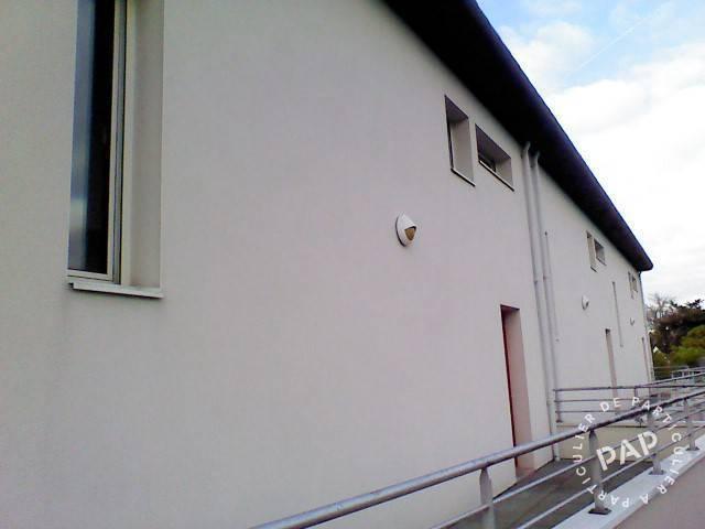 Appartement 93.000€ 64m² Saint-Brieuc (22000)