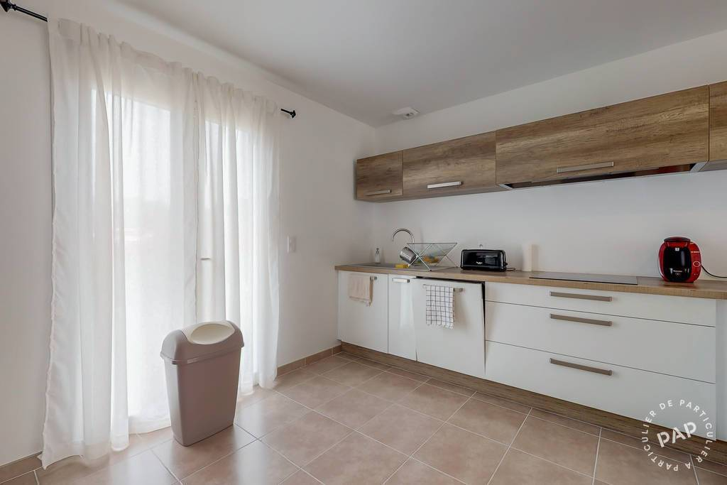 Maison  70m² Sommieres (30250)