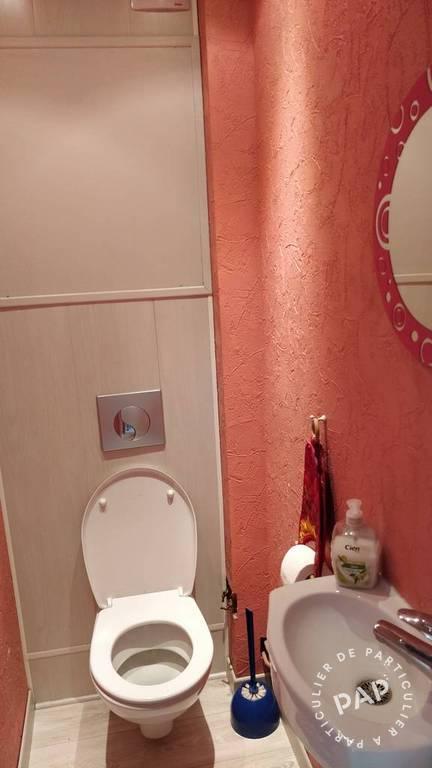 Appartement 188.000€ 75m² Eaubonne (95600)