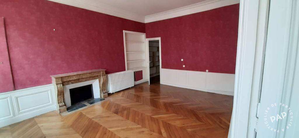 Appartement 265.000€ 90m² Orleans (45)