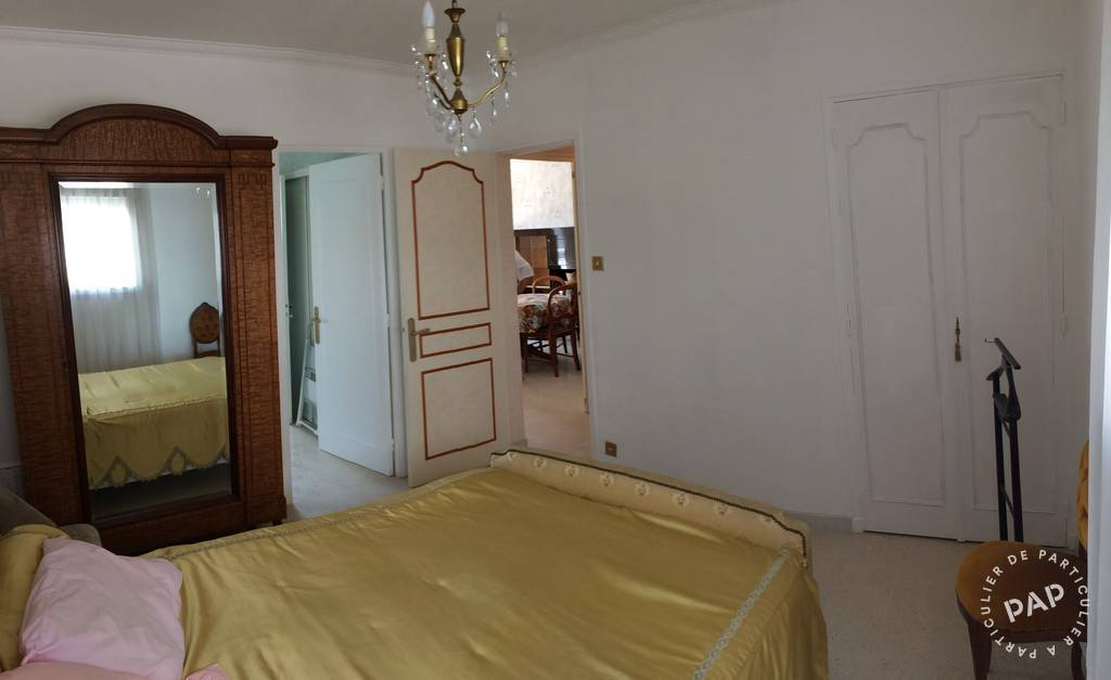 Appartement 700 € 60 m² Toulon (83)