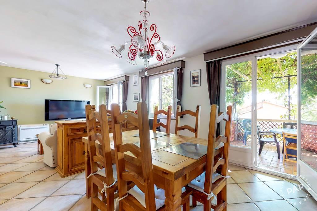 Maison 515.000€ 185m² Gardanne (13120)