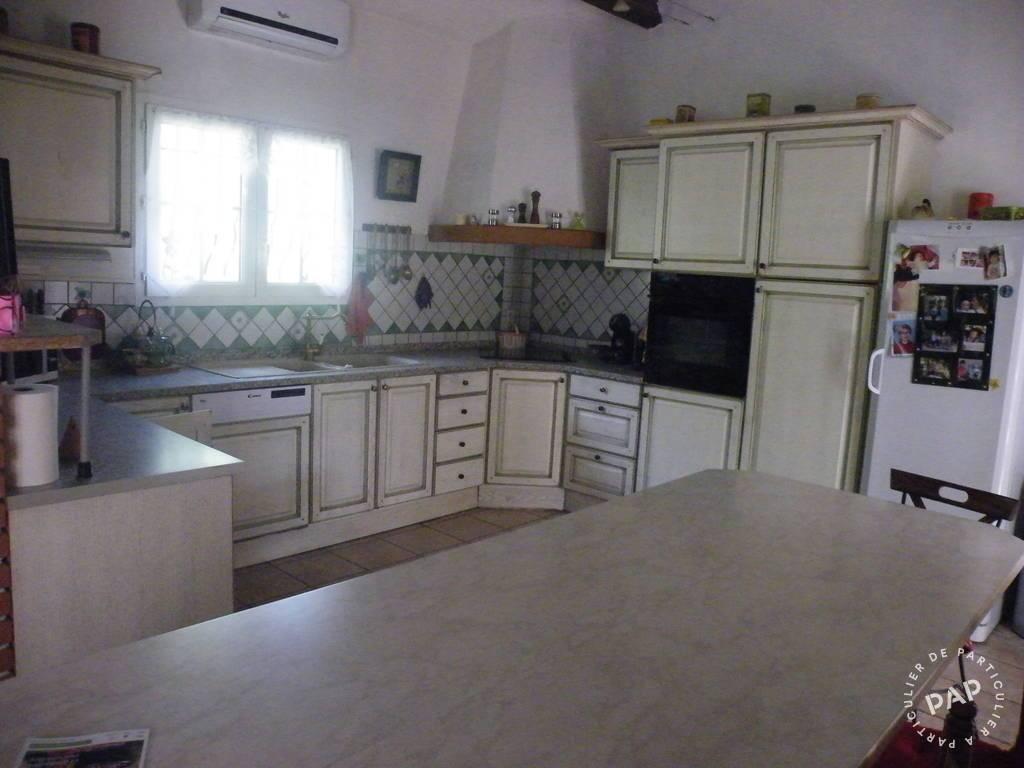 Maison 255.000€ 120m² 15 Km D'alès