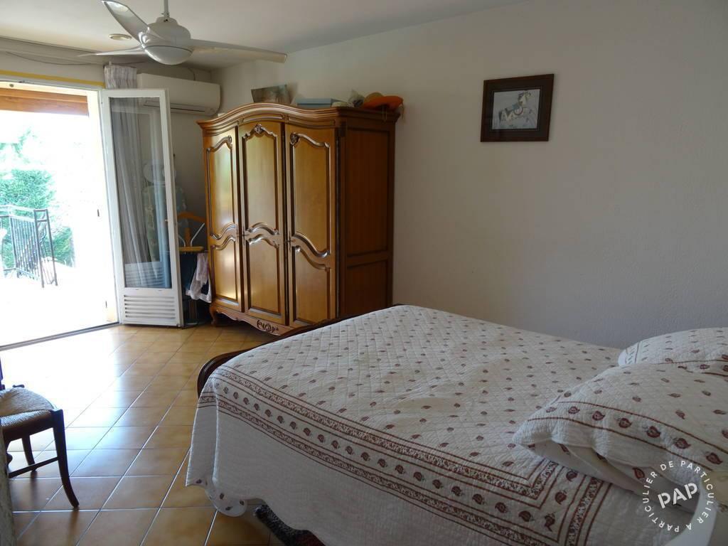 Maison 460.000€ 144m² Bouzigues (34140)