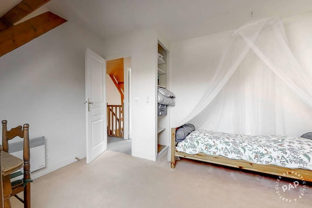 Vente Saint-Germain-En-Laye Fourqueux 130m²