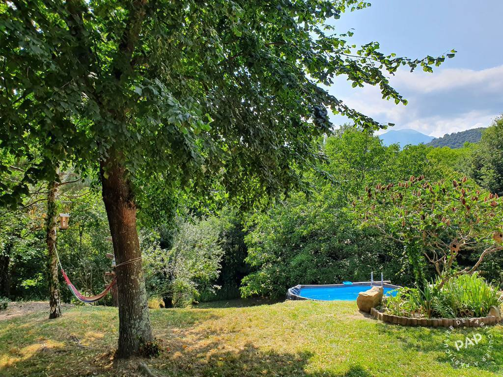 Vente Montbolo (66110) 86m²