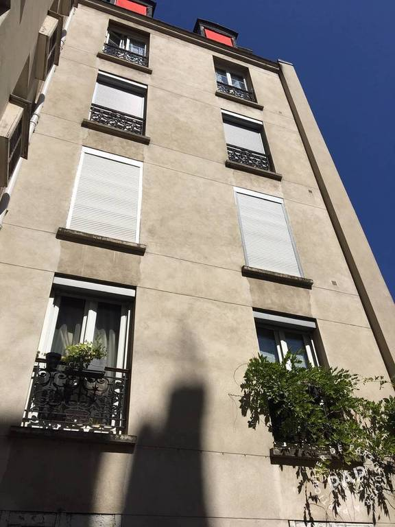 Immobilier Paris 15E 472.000€ 43m²