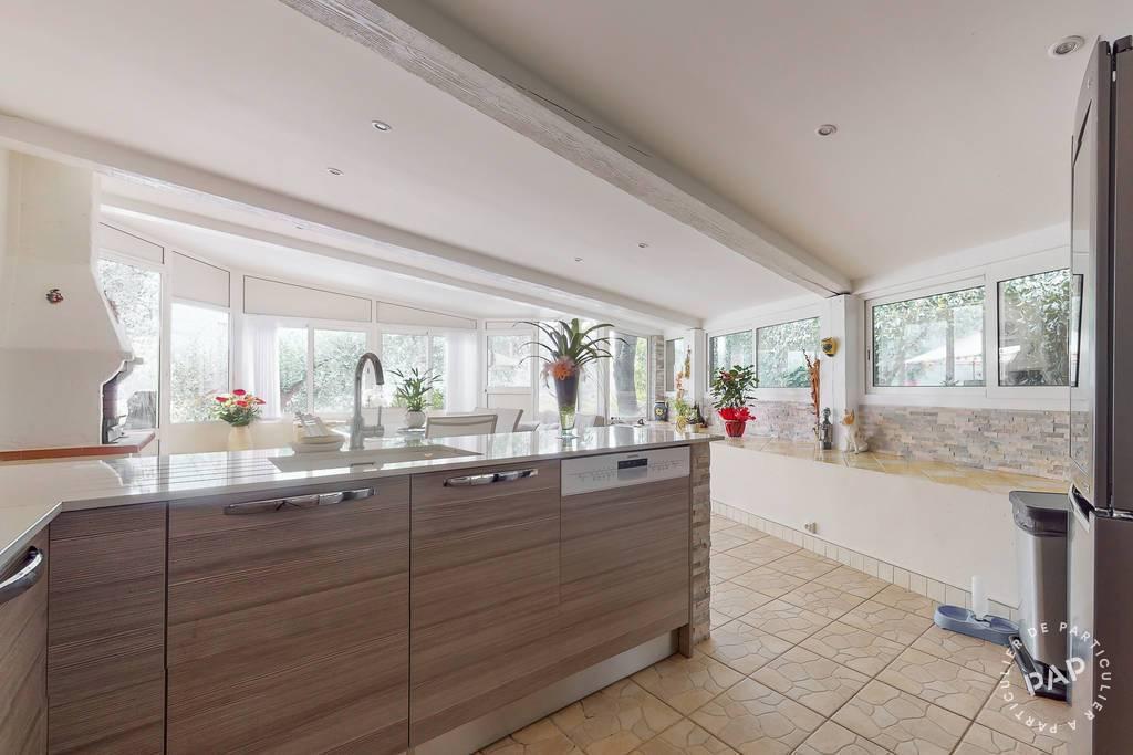 Immobilier Saint-Martin-Du-Var 599.000€ 170m²