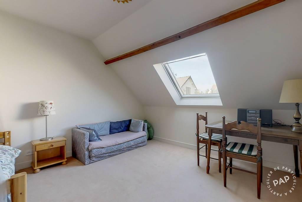 Immobilier Saint-Germain-En-Laye Fourqueux 840.000€ 130m²