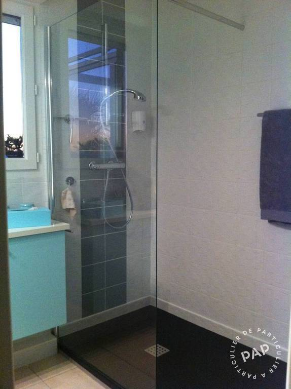 Immobilier Balaruc-Les-Bains (34540) 580.000€ 110m²