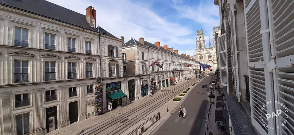 Immobilier Orleans (45) 265.000€ 90m²