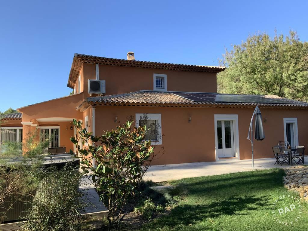 Immobilier Draguignan (83300) 899.000€ 377m²