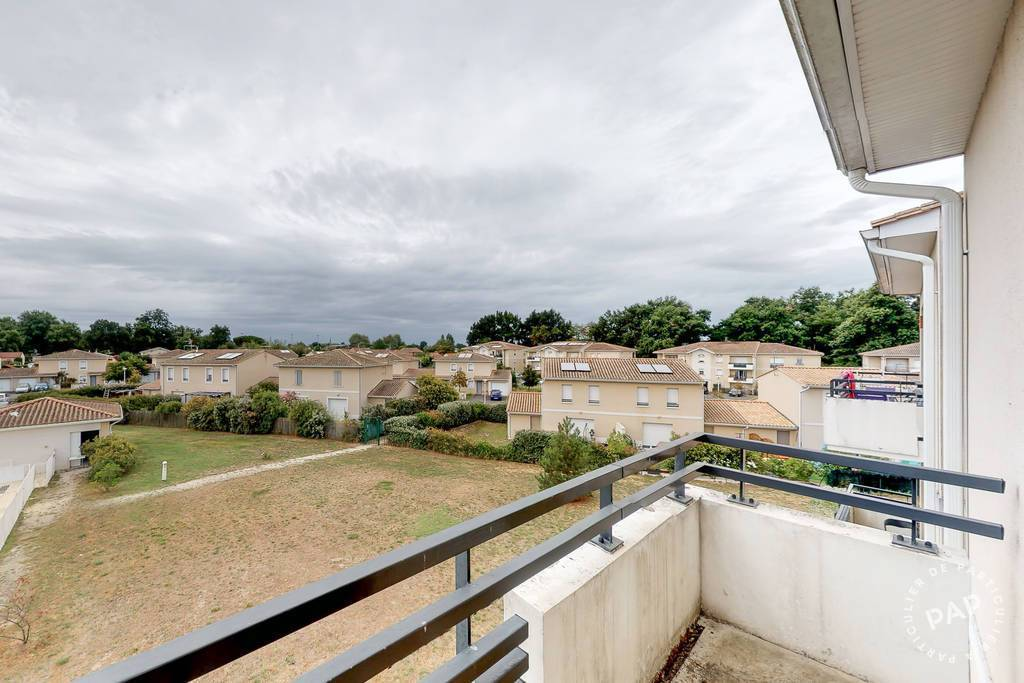 Immobilier Parempuyre (33290) 145.000€ 44m²
