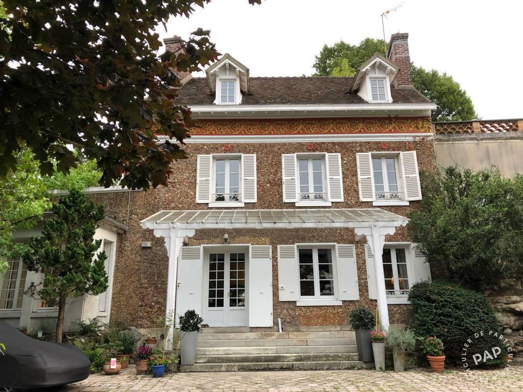 Immobilier La Celle-Saint-Cloud (78170) 1.170.000€ 201m²
